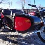 red sidecar